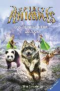 Cover-Bild zu Spirit Animals, Band 8: Das Dunkle kehrt zurück (eBook) von Scholastic Inc.