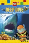 Cover-Bild zu LEGO(R) (eBook) von Scholastic