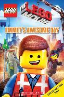 Cover-Bild zu Lego the Lego Movie: Emmet's Awesome Day von Holmes, Anna