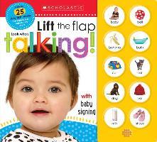 Cover-Bild zu Lift the Flap: Look Who's Talking! von Scholastic, Inc.