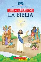 Cover-Bild zu Leer y Apprender: La Biblia: (Spanish Language Edition Of Read And Learn Bible) von Scholastic, Inc.