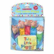 Cover-Bild zu This Little Piggy von Scholastic, Inc. (Hrsg.)