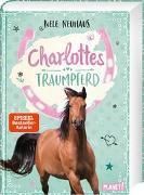 Cover-Bild zu Charlottes Traumpferd 1: Charlottes Traumpferd von Neuhaus, Nele