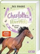 Cover-Bild zu Charlottes Traumpferd 5: Wir sind doch Freunde von Neuhaus, Nele