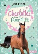 Cover-Bild zu Charlottes Traumpferd 1: Charlottes Traumpferd (eBook) von Neuhaus, Nele