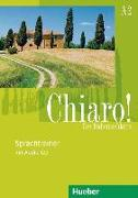 Cover-Bild zu Chiaro! A2. Sprachtrainer mit Audio-CD von Alberti, Cinzia Cordera