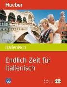 Cover-Bild zu Endlich Zeit für Italienisch von Caiazza-Schwarz, Gabriella