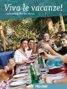 Cover-Bild zu Viva le vacanze! von Krasa, Daniel