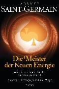 Cover-Bild zu Saint-Germain - Die Meister der Neuen Energie (eBook) von Hoppe, Geoffrey