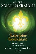 Cover-Bild zu Saint-Germain - Lebe deine Göttlichkeit! (eBook) von Hoppe, Geoffrey