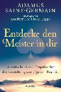 Cover-Bild zu Adamus Saint-Germain - Entdecke den Meister in dir (eBook) von Hoppe, Geoffrey