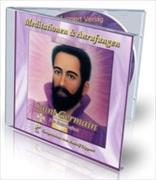 Cover-Bild zu Saint Germain - Meditationen & Anruf
