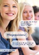 Cover-Bild zu Pflegeassistenz (eBook) von Reiter, Monika