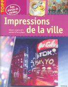 Cover-Bild zu Impressions de la ville von Galkina, Anna