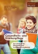 Cover-Bild zu Gesundheits- und Krankenpflege von Reiter, Monika