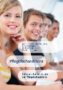 Cover-Bild zu Pflegefachassistenz (eBook) von Reiter, Monika