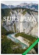 Cover-Bild zu Surselva - Nossa patria - unsere Heimat von La Quotidiana (Hrsg.)