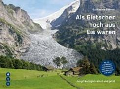 Cover-Bild zu Als Gletscher noch aus Eis waren von Balmer, Katharina