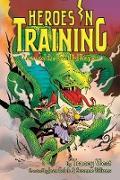 Cover-Bild zu Zeus and the Dreadful Dragon (eBook) von West, Tracey