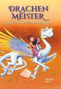 Cover-Bild zu Drachenmeister Band 2 - Kinderbücher ab 6-8 Jahre (Erstleser Mädchen Jungen) von West, Tracey