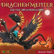 Cover-Bild zu Drachenmeister (6) (Audio Download) von West, Tracey
