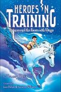 Cover-Bild zu Hermes and the Horse with Wings (eBook) von West, Tracey
