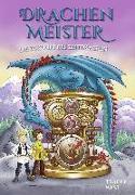 Cover-Bild zu Drachenmeister Band 15 - Die Zukunft des Zeitdrachen von West, Tracey