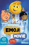 Cover-Bild zu Emoji Movie. Das Buch zum Film (eBook) von West, Tracey