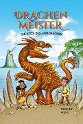 Cover-Bild zu Drachenmeister 18 von West, Tracey