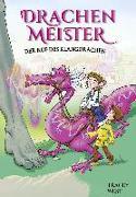 Cover-Bild zu Drachenmeister Band 16 - Der Ruf des Klangdrachen von West, Tracey
