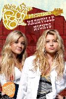 Cover-Bild zu Nashville Nights #4 (eBook) von West, Tracey