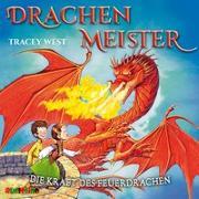Cover-Bild zu Drachenmeister (4) von West, Tracey