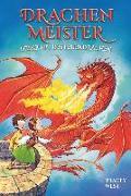 Cover-Bild zu Drachenmeister Band 4 - Die Kraft des Feuerdrachen von West, Tracey