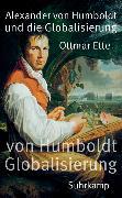 Cover-Bild zu Alexander von Humboldt und die Globalisierung von Ette, Ottmar