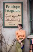Cover-Bild zu Die Buchhandlung von Fitzgerald, Penelope