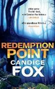 Cover-Bild zu Redemption Point von Fox, Candice