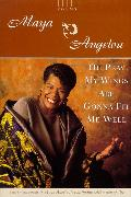 Cover-Bild zu Oh Pray My Wings Are Gonna Fit Me Well (eBook) von Angelou, Maya