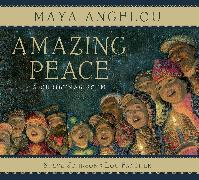 Cover-Bild zu Amazing Peace (eBook) von Angelou, Maya