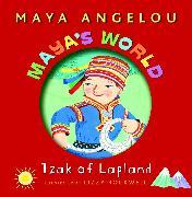 Cover-Bild zu Maya's World: Izak of Lapland (eBook) von Angelou, Maya