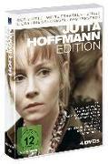 Cover-Bild zu Jutta Hoffmann Edition von Jutta Hoffmann (Schausp.)