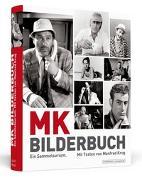 Cover-Bild zu Manfred Krug: MK Bilderbuch - Ein Sammelsurium von Krug, Manfred