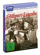 Cover-Bild zu Stülpner Legende von Manfred Krug (Schausp.)