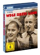 Cover-Bild zu Wege übers Land von Ursula Karusseit (Schausp.)