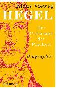 Cover-Bild zu Hegel von Vieweg, Klaus