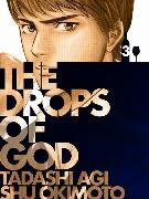 Cover-Bild zu Drops of God, Volume '03 von Agi, Tadashi
