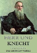 Cover-Bild zu Herr und Knecht (eBook) von Tolstoi, Lew