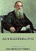 Cover-Bild zu Auferstehung (eBook) von Tolstoi, Lew
