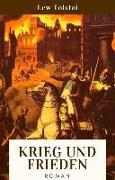 Cover-Bild zu Krieg und Frieden (eBook) von Tolstoi, Lew