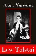 Cover-Bild zu Anna Karenina (eBook) von Tolstoi, Lew