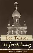 Cover-Bild zu Auferstehung (eBook) von Tolstoi, Leo
